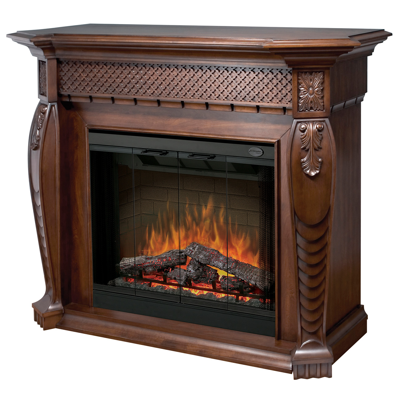 Electric Fireplaces Dimplex Dimplex Electric Fireplace