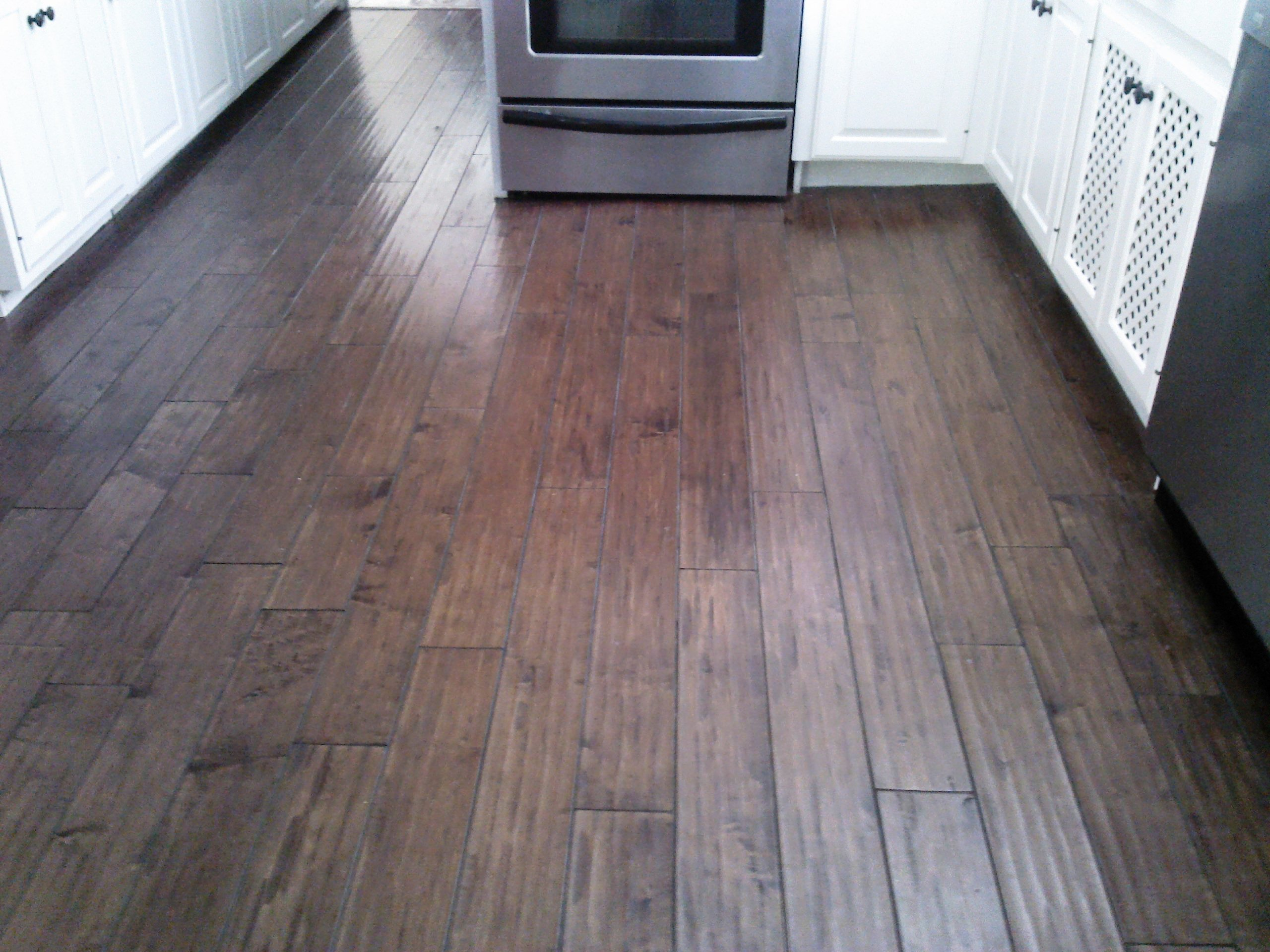Laminate Wood Flooring in Kitchen Ratings Reviews laminate kitchen flooring