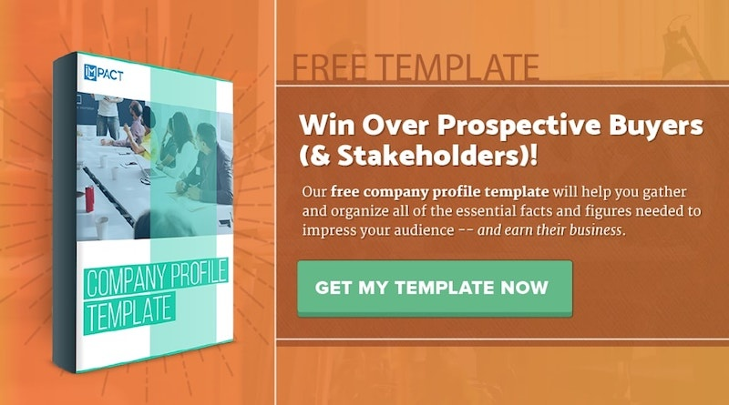 10 Examples of Company Profile Pages You Can Learn From +Free Template