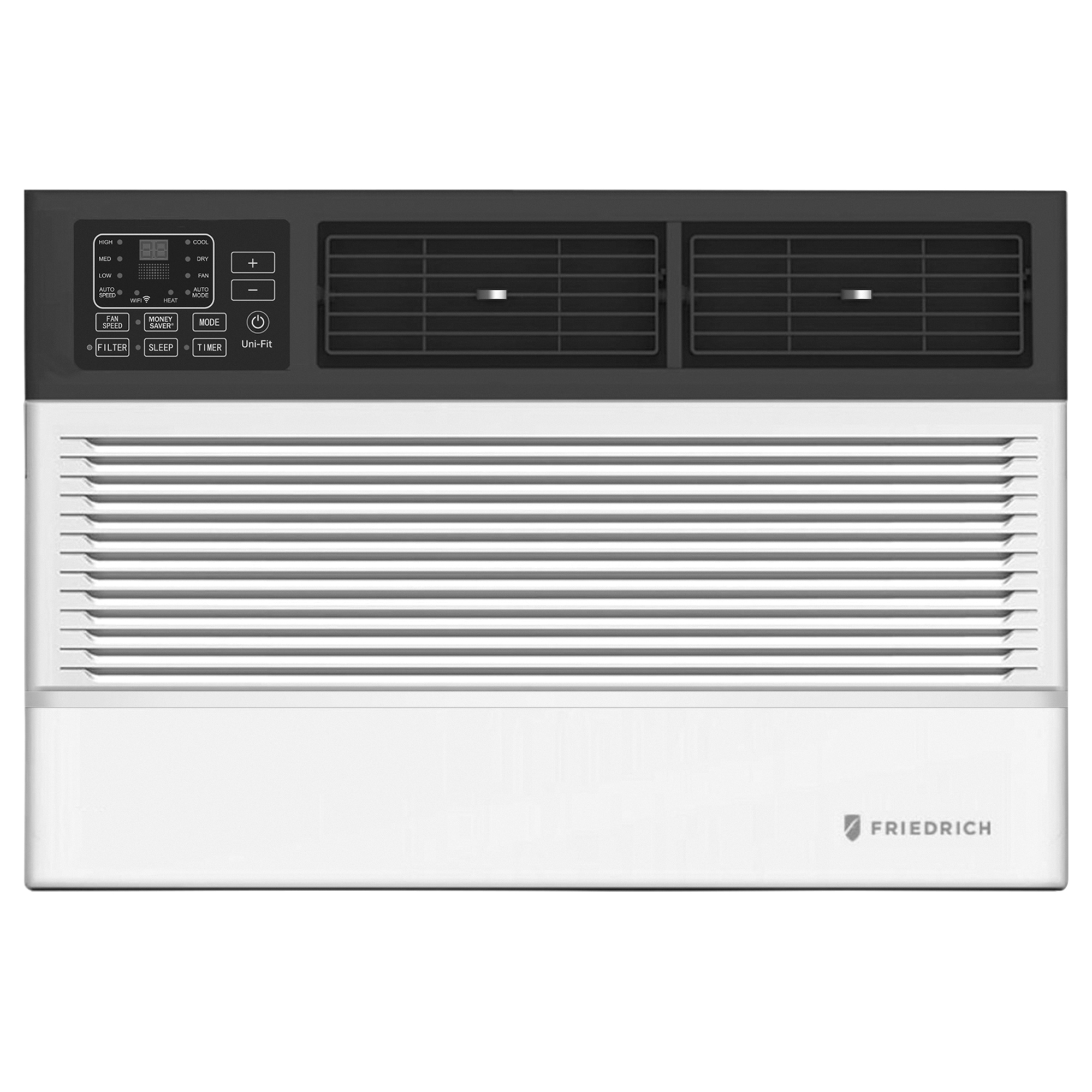 Vertical Window Air Conditioner Canada Commercial Grade Window Air Conditioners Friedrich