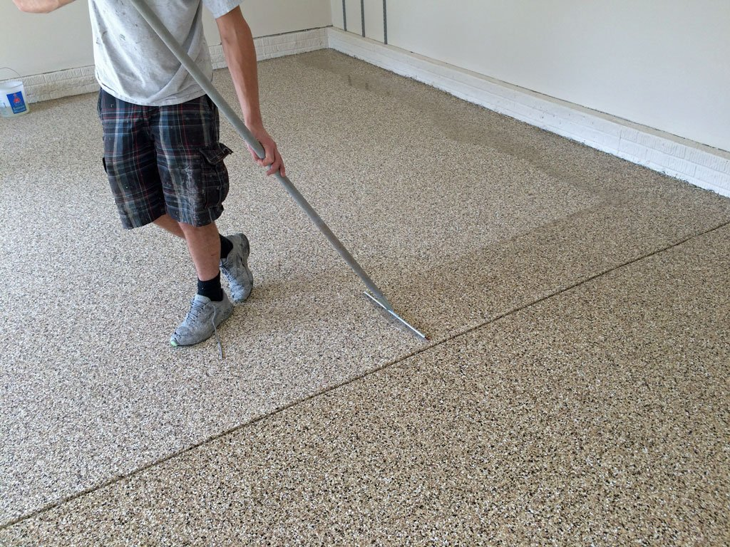 Why armorgarage epoxy floors are the best garage epoxy flooring -  What Makes The Best Garage Floor Coating Epoxy Garage Flooring