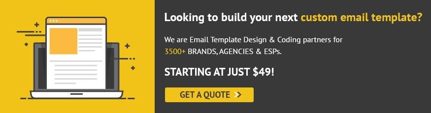 Promote Rewards Program through Email Marketing