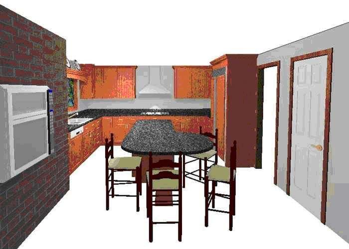 Moss Building & Design Shares Valuable Kitchen Remodeling Ideas