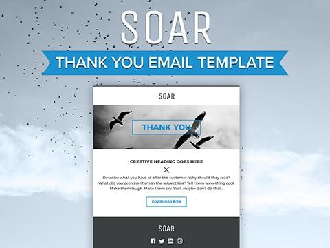 Soar Campaign Pack HubSpot