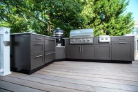 Are Outdoor Stainless Steel Cabinets a Good Long-Term ...