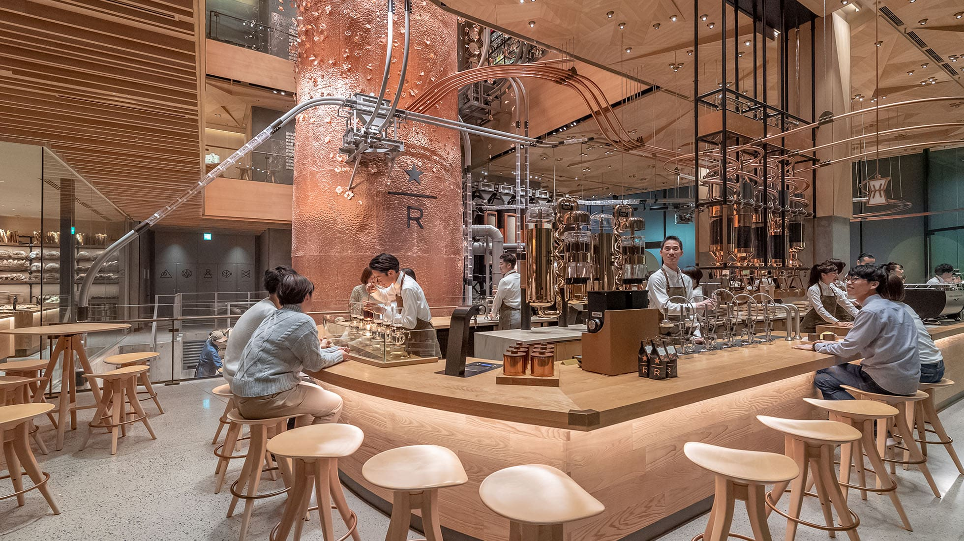 Japanese Retail Design Amazing Retail Experience Of 2020