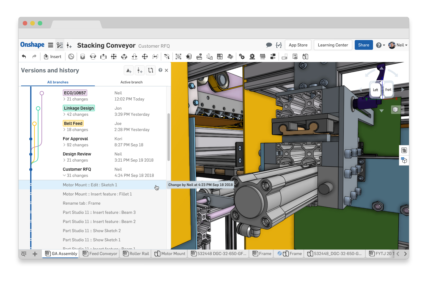 Bad Design Modern Cad Platform For Machine Design Onshape