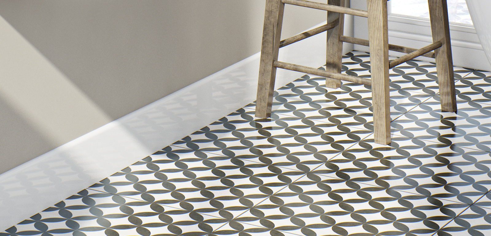 5 Best Bathroom Flooring Materials To Consider