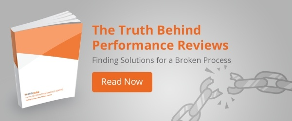 11 Foolish Myths about Performance Reviews