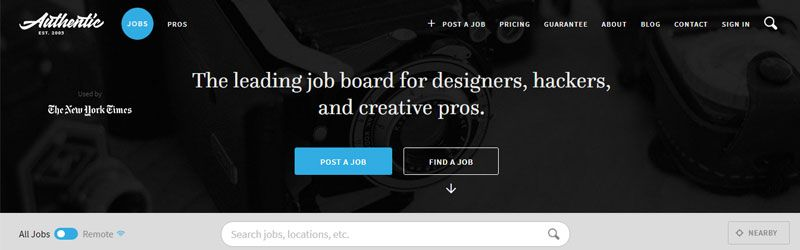 75 Job Posting Sites For Your Next Hire - leading job search sites