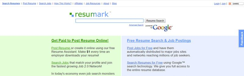 75 Job Posting Sites For Your Next Hire - resume posting sites
