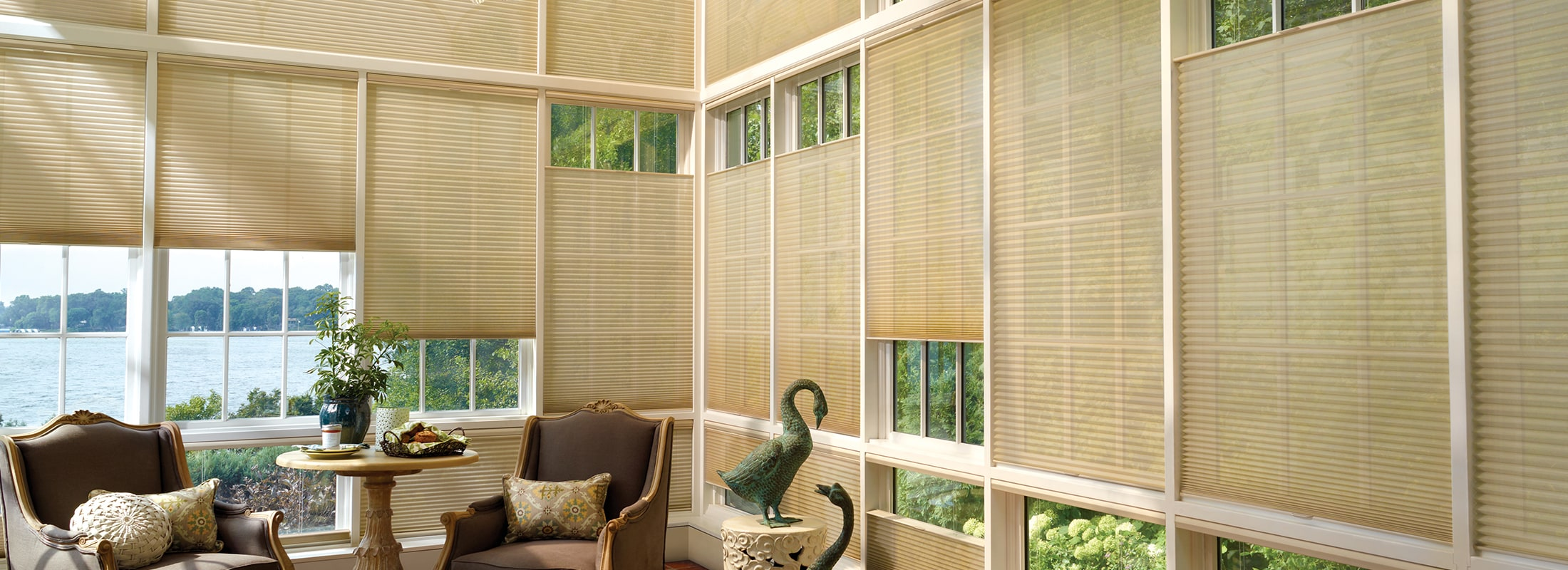 Blinds Toowoomba Top Down Bottom Up Window Shades Blinds Hunter Douglas