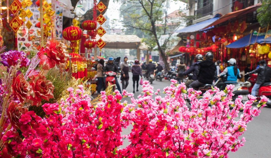 All you need to know about Tet, Vietnam\u0027s Lunar New Year, what to eat, where to go and what to do | South China Morning Post