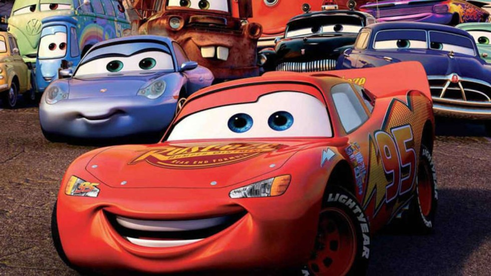 Mater Cars Wallpaper Disney Wins China Copyright Suit Over Cars Knock Off