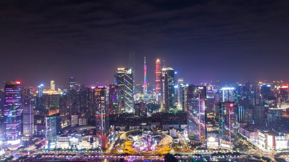Singapore Wallpaper Hd Will 2018 Be The Year Shenzhen And Guangzhou Finally