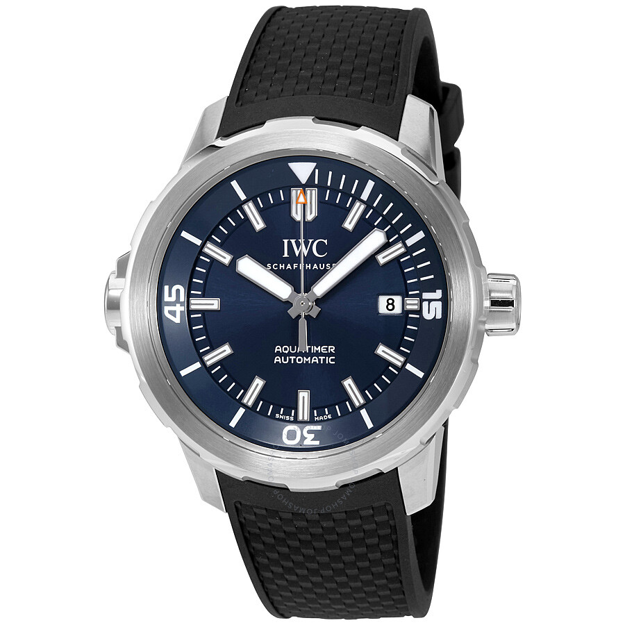 Home Office Ingenieur Iwc Aquatimer Watches For Sale