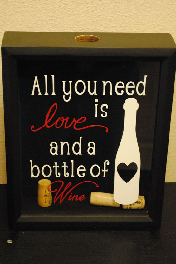 8 Funny and Sweet Wine Quotes for Your Valentine\u0027s Just Wine