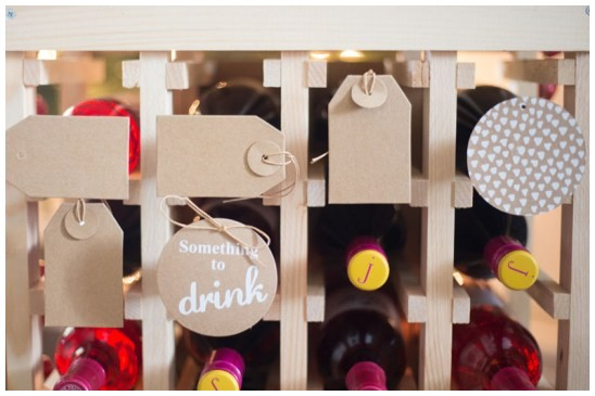 Diy Wine Advent Calendars Do It Yourself Wine Gifts For