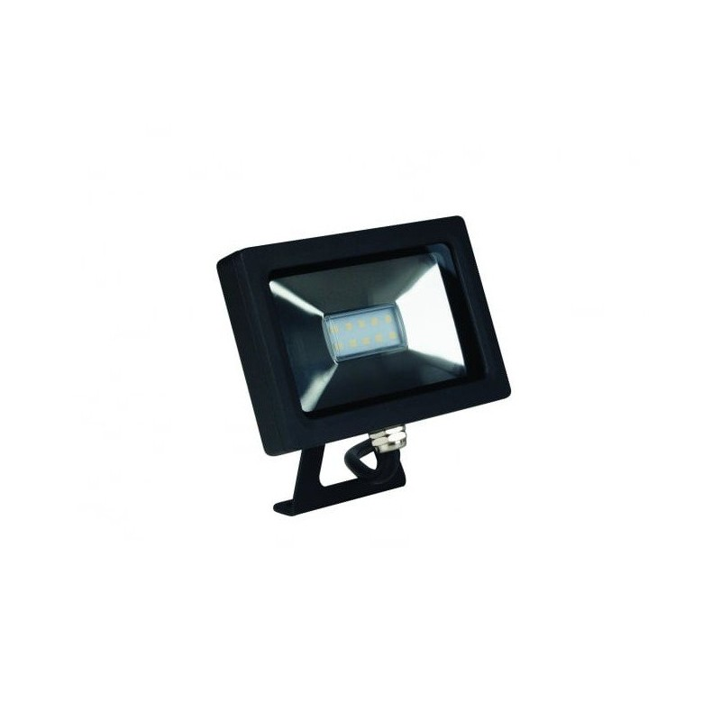 Projecteur Exterieur Led Gris Anthracite Projecteur Led 10w - Achat Projecteur Led