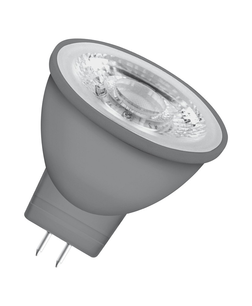 Led Lampen Voor Spotjes Osram Dimbare Mr11 3w Led Spot Warm Wit Vervangt 20 25w