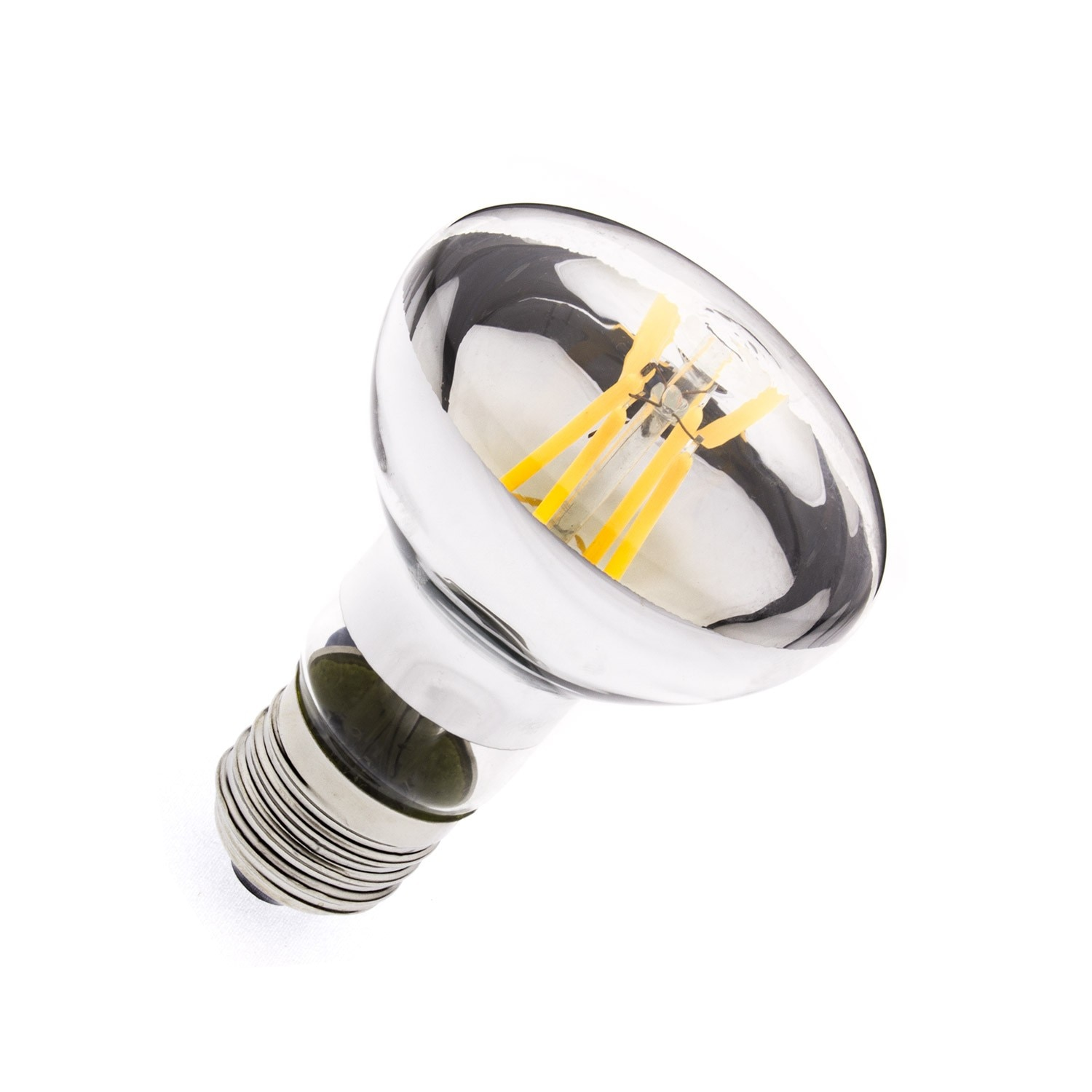 Led Dimmbar E27 Led Lampe E27 R63 3 5w Filament Dimmbar