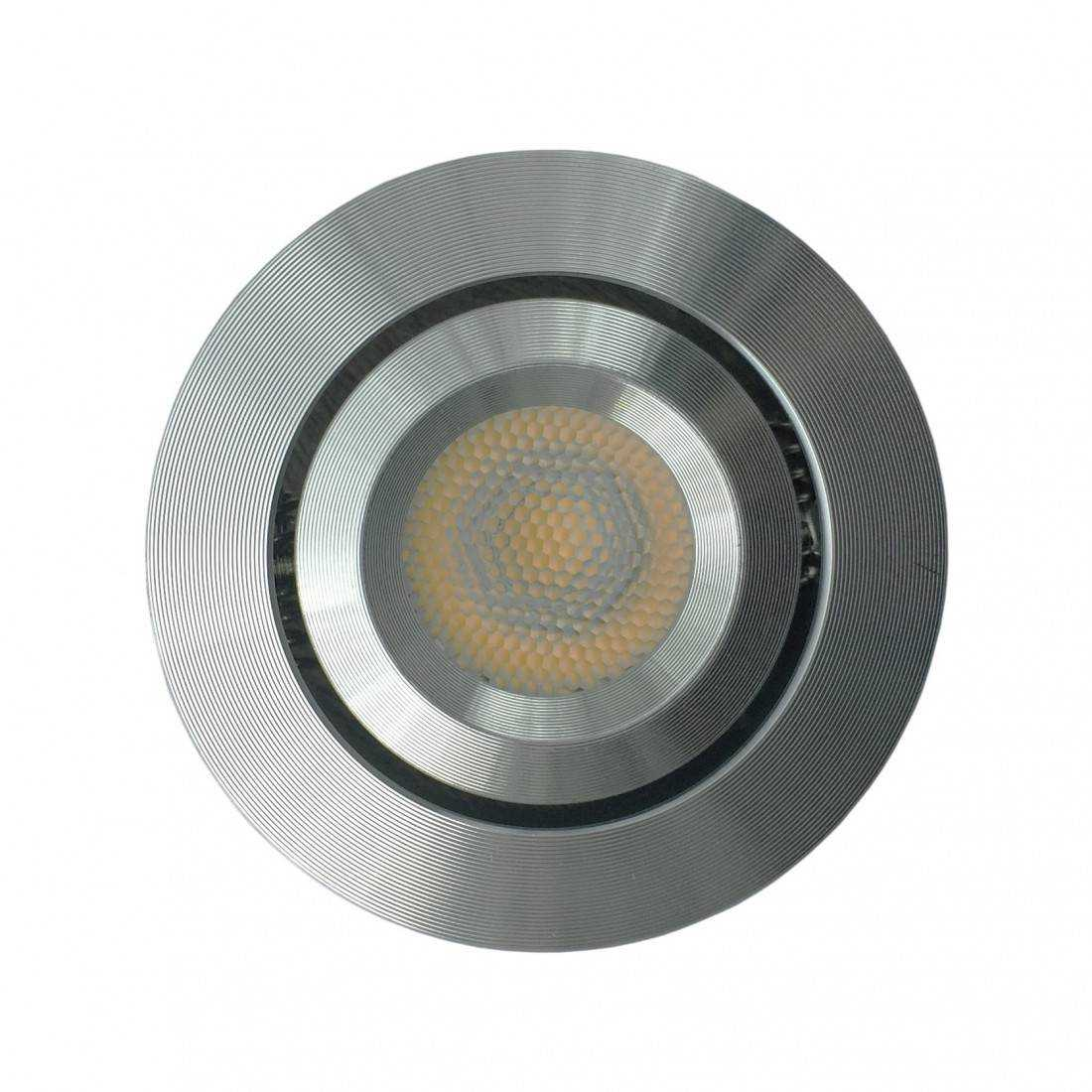 230v Led Spot Mini Spot Led Encastrable 3w 230v