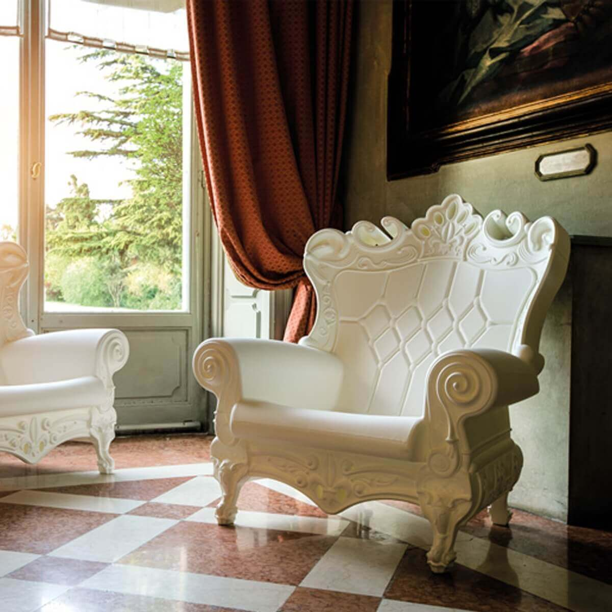 Fauteuil Queen Of Love