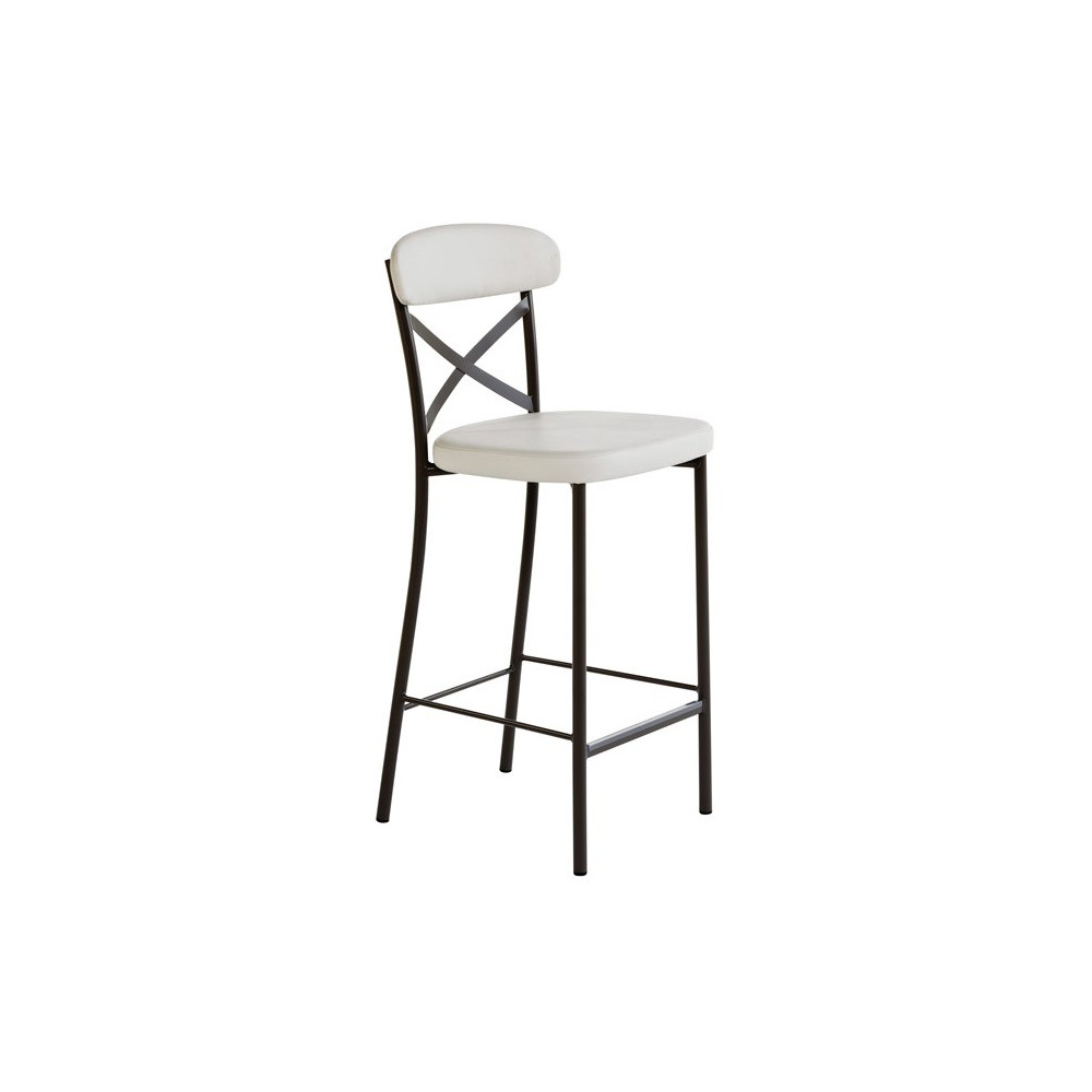 Songmics Lot De 2 Tabourets De Bar Stool Tabouret De Cuisine Design Free Full Size Of Avec Cuisine Bar