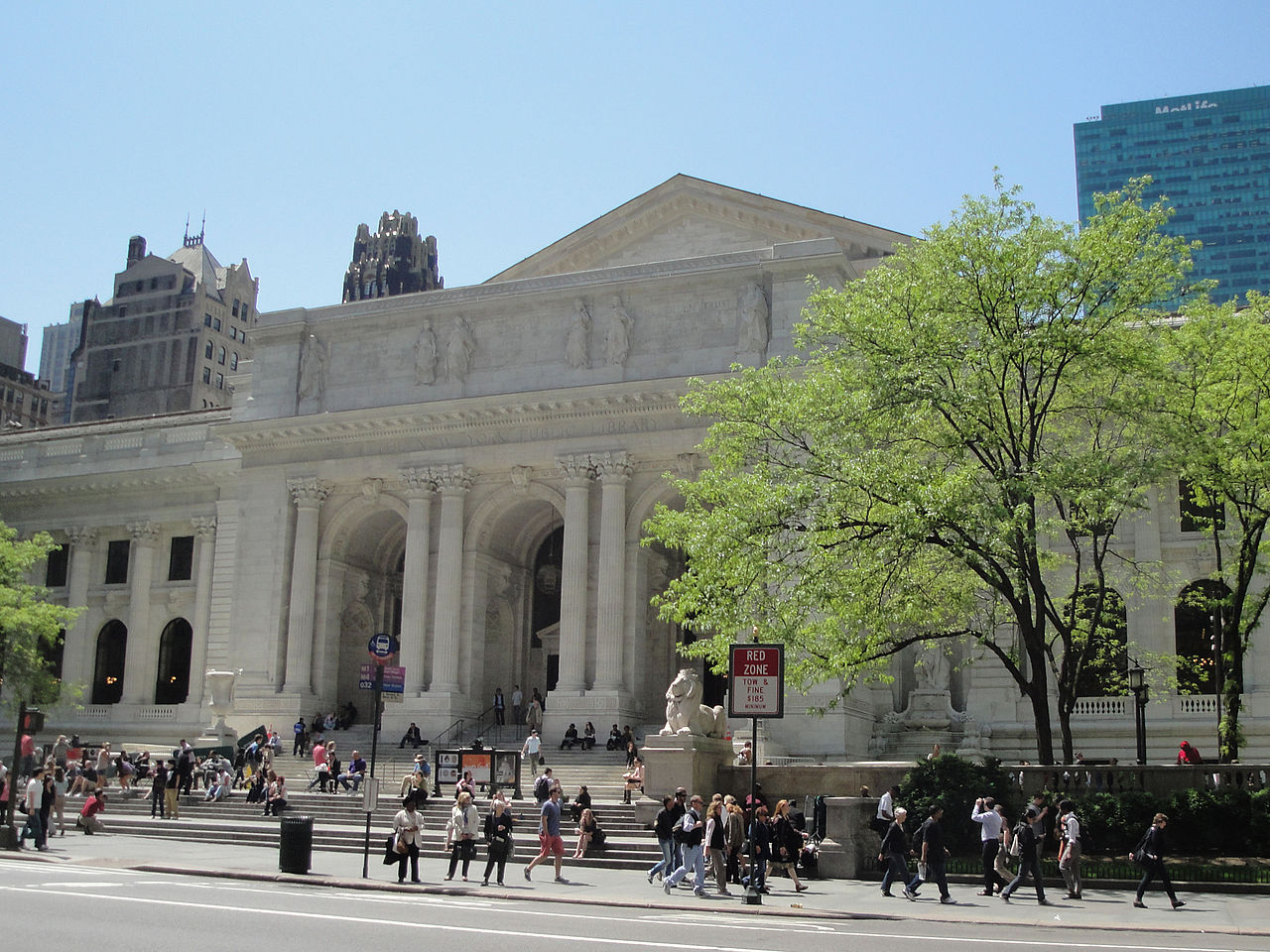 American Library Association The New York Public Library And American Library Association
