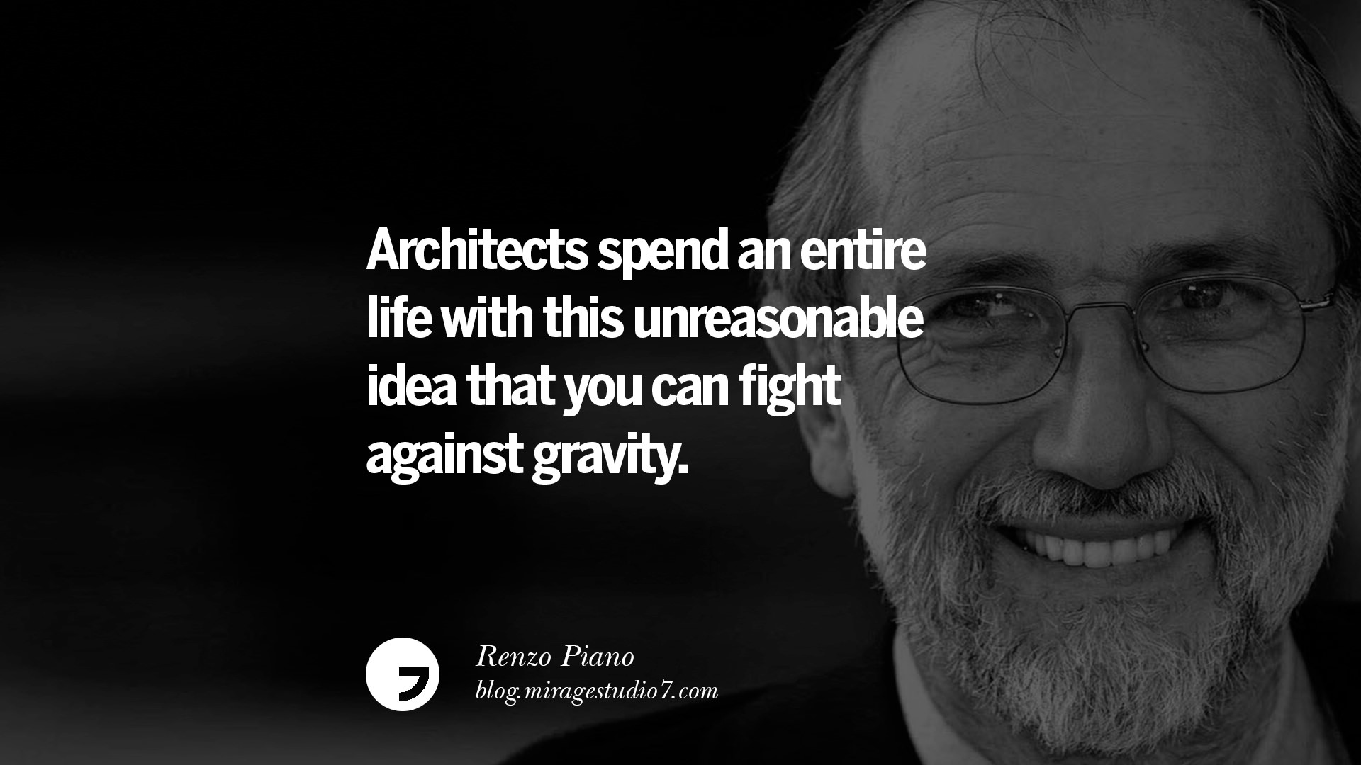 Life Is Like A Piano Quote Wallpaper 10 Quotes By Famous Architects On Architecture