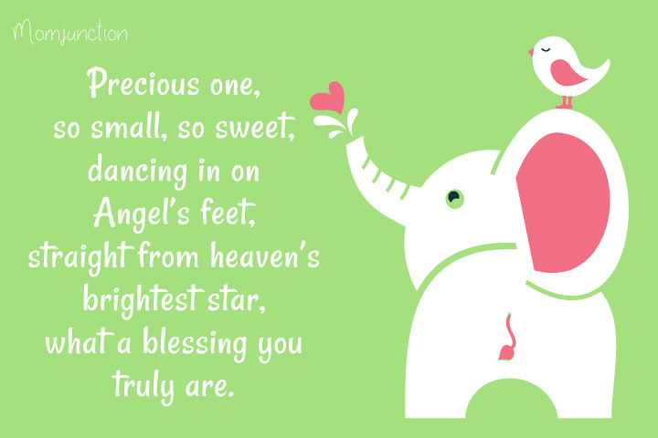 Top 50 Baby Shower Messages And Quotes - new baby congratulations card