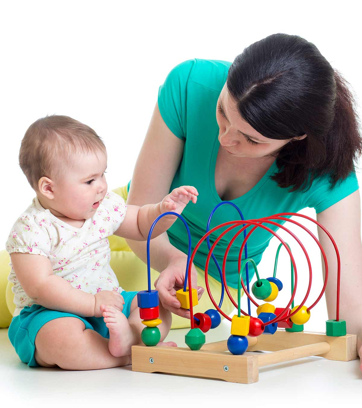Newborn Toys Babycenter 6 Learning Activities For 10 Months Old Baby