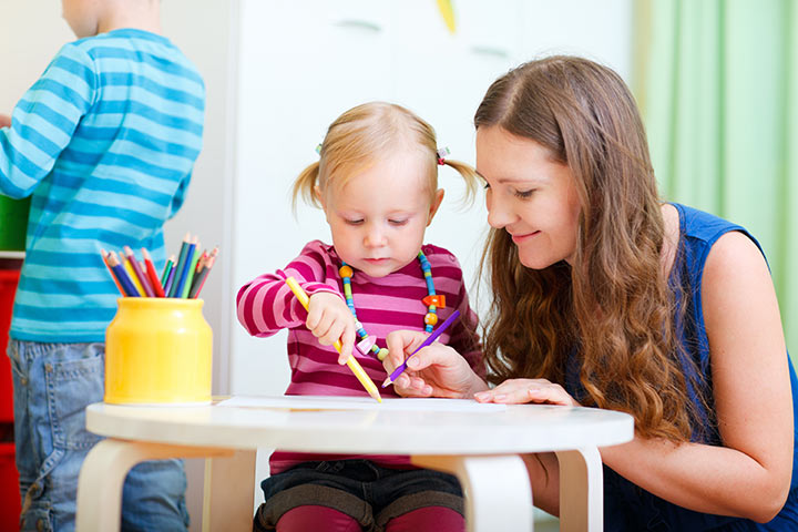 13 Amazing Advantages Of Coloring Pages For Your Child\u0027s Development