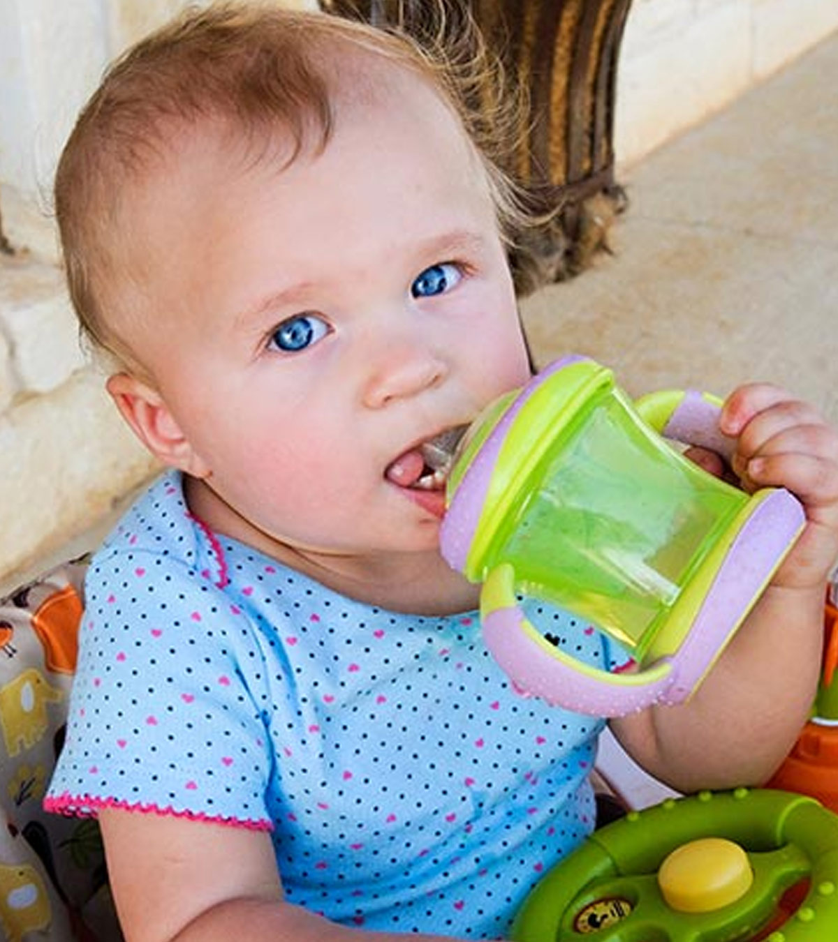 Infant Baby Not Drinking Milk 21 Best Sippy Cups That Help Your Toddler Learn To Drink