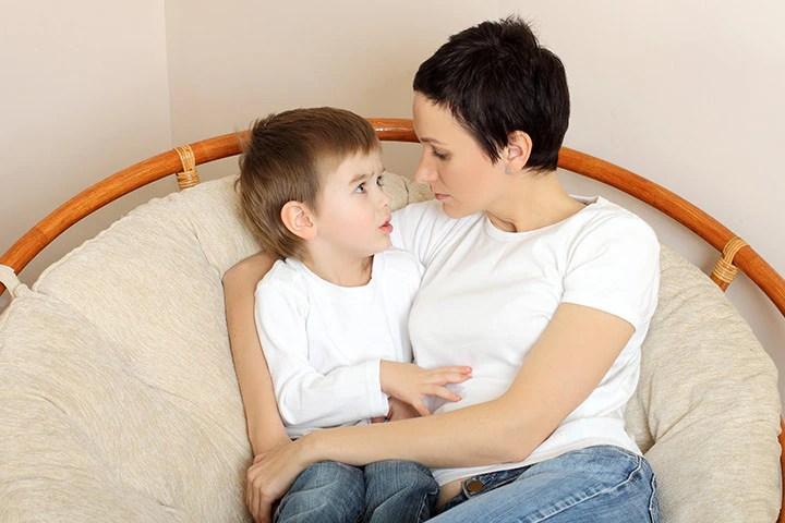 6 Benefits Of Positive Reinforcement For Children