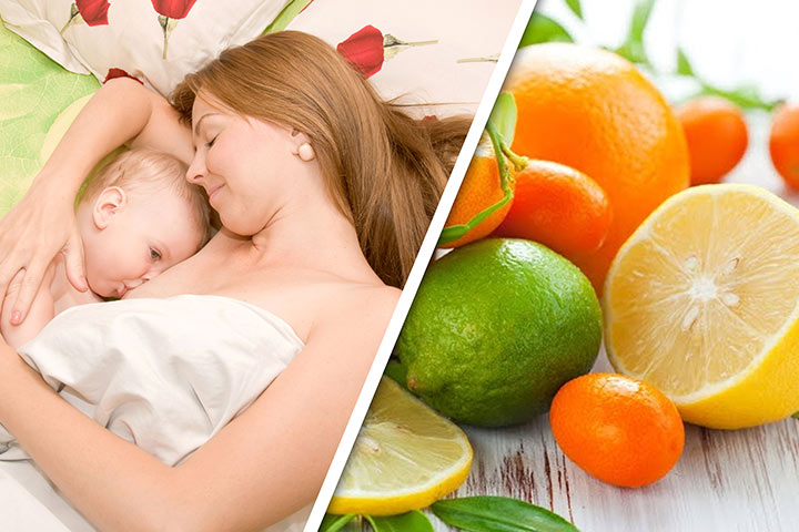 3 Common Fruits To Avoid While Breastfeeding - height weight chart