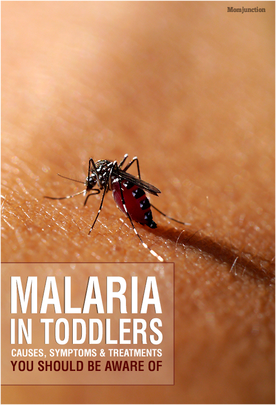 Baby Toddler Child Growth Malaria In Toddlers Causes Symptoms And Treatments
