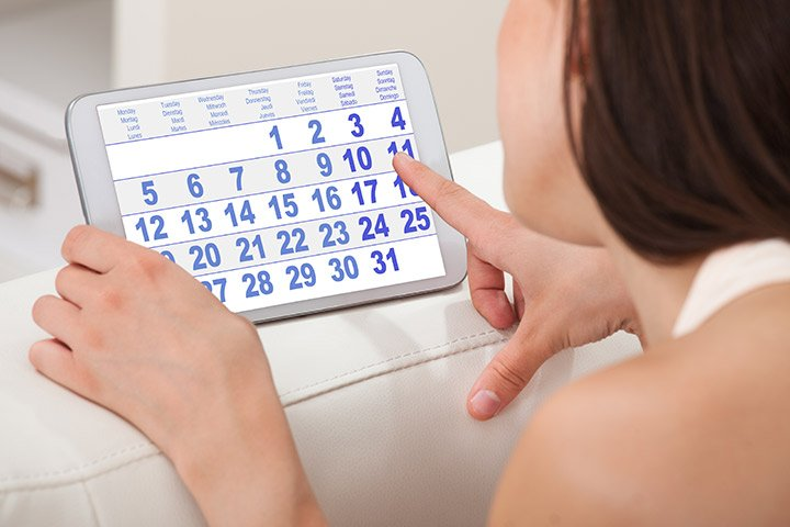 How To Calculate SAFE PERIOD To Avoid Pregnancy? - Plan Pregnancy Calculator