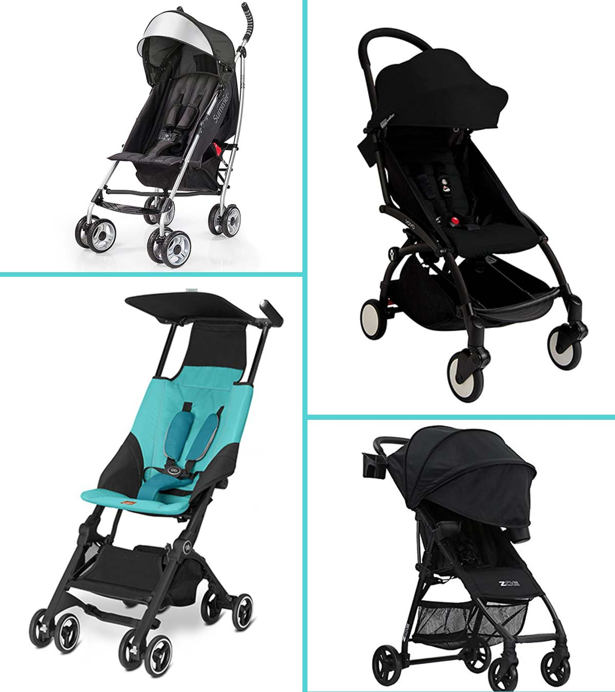 Newborn Umbrella Stroller 11 Best Umbrella Strollers In 2019