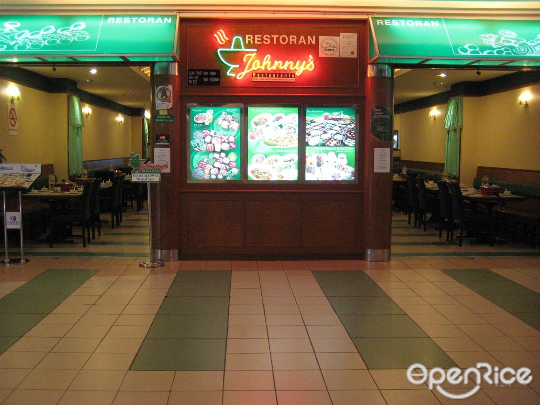 Johnny's Farmhouse Restaurant Johnny 39s Restaurant Thai Steamboat Hotpot Restaurant In