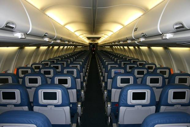 Has the ever-shrinking airline seat met its match?