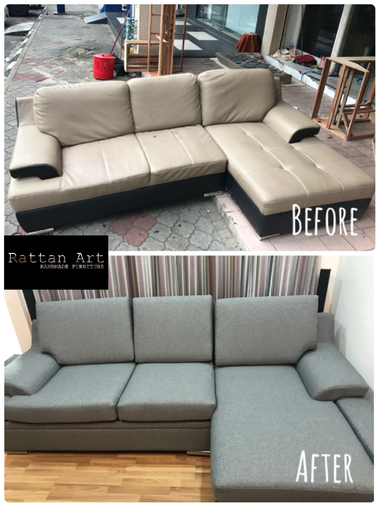 Sofa Upholstery Penang Johor Upholstery Sofa Repair From Rattan Art Handicraft House