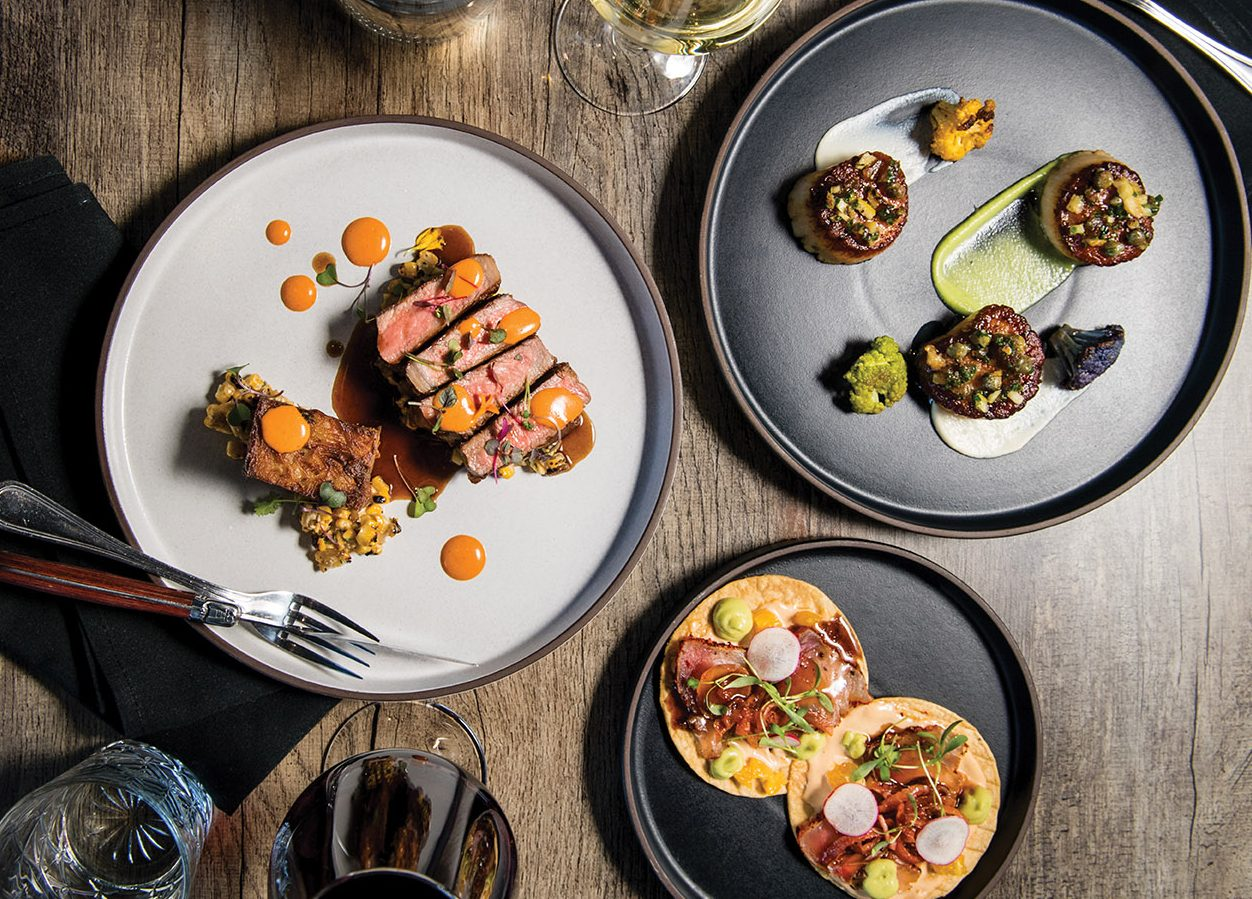 Cocina Verde Recipes Orange County S Best New Restaurants Of 2019