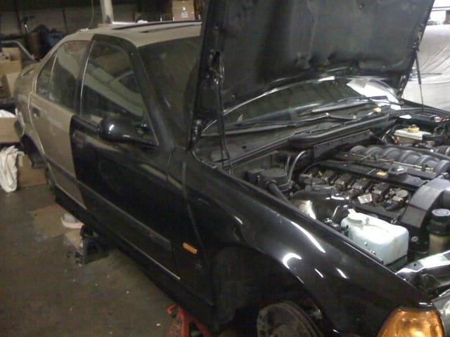 BMW E30/E36 Electical Problem Troubleshooting 3-Series (1983-1999