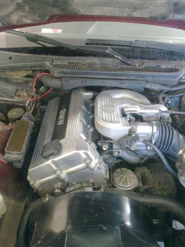 BMW E30/E36 DME Motronic ECU Swap 3-Series (1983-1999) Pelican