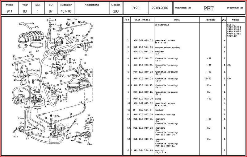 911sc Fuse Box Diagram Wiring Diagram 2019
