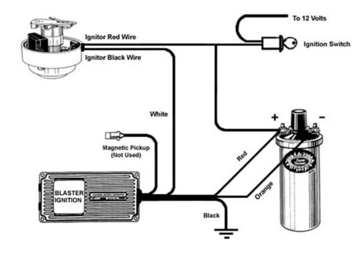 Porsche 911 MSD Ignition Unit Installation 911 (1965-89) - 930
