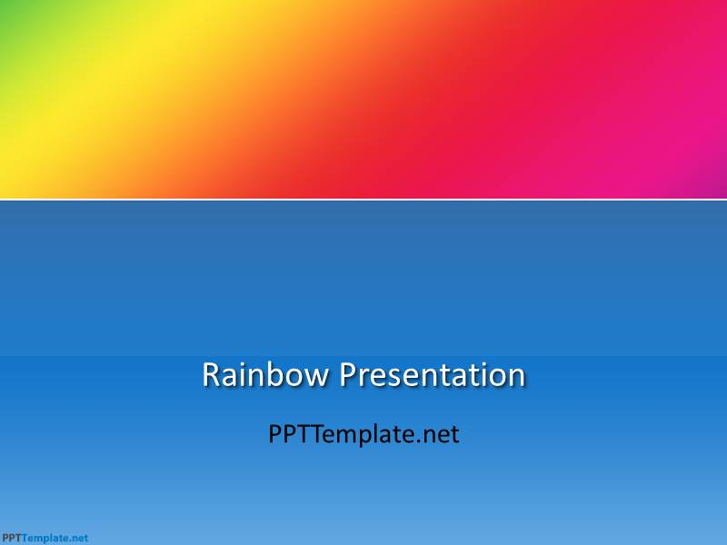 ppt slide template free download