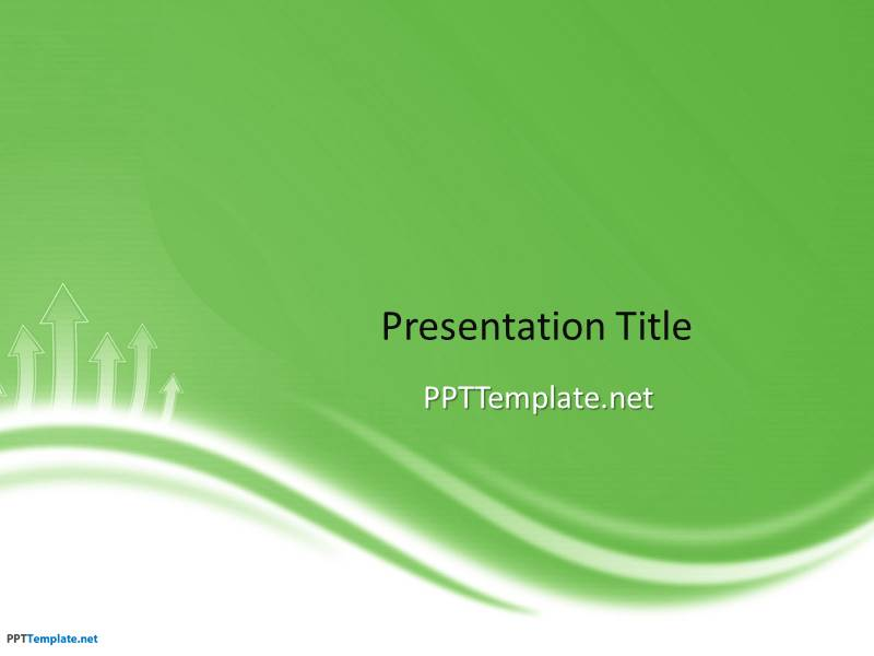Green Presentation Backgrounds Ppt Backgrounds Templates Green