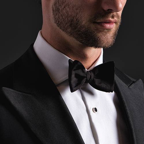 Tuxedo Shirt Guide Custom Tuxedo Shirts - Proper Cloth